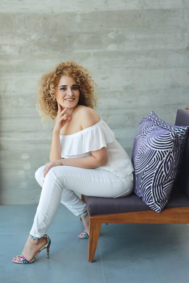 Karla Cristina Cota Suárez